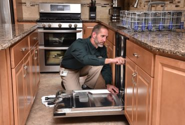 Screen Best Spares And Services For Your Dishwasher