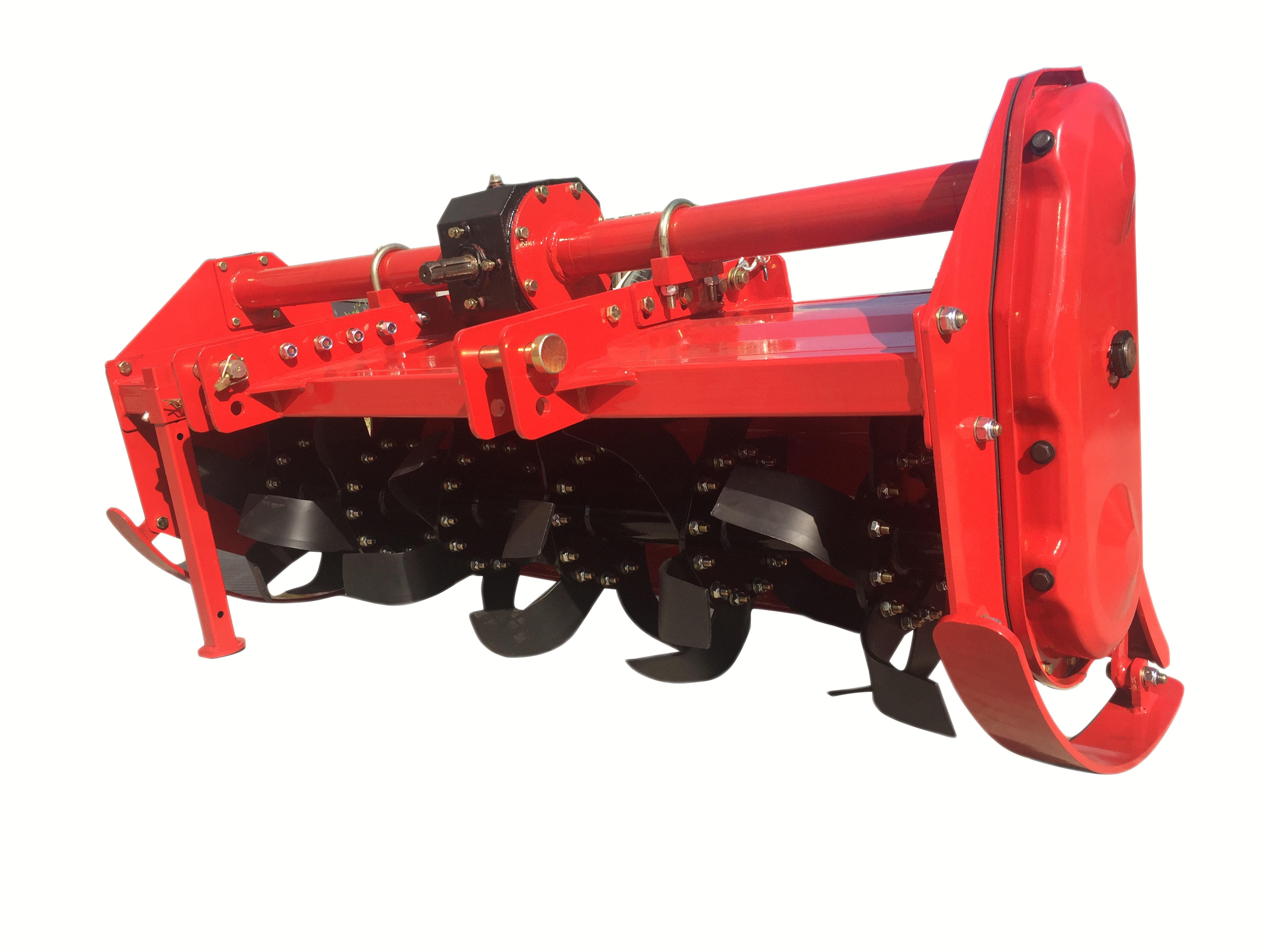 Buy Latest Tiller For Tractors At Very Low Price