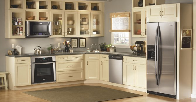 Trust Only San Jose Specialist For All Your Kitchen Appliances