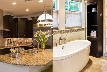 Kitchen And Bathroom Remodeling | Does Your House Talk About Your Personality?