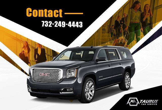Hire Taxi and Limo Somerset County NJ