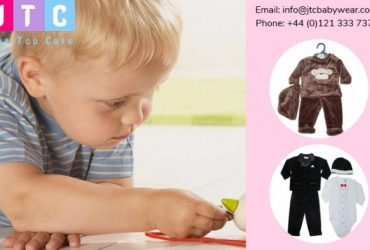 Baby Boy Clothes Wholesale